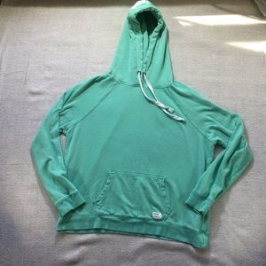 3 for $30 Garage teal light weight hoodie size M